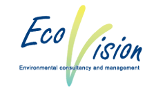 Ecovision - Environmental consultancy & management