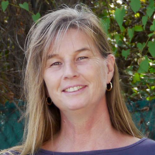 Caroline Slegtenhorst